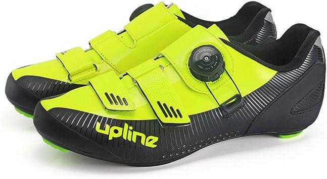 YZT QUEEN Zapatos de Ciclismo, Calzado de Bicicleta de montaña ...
