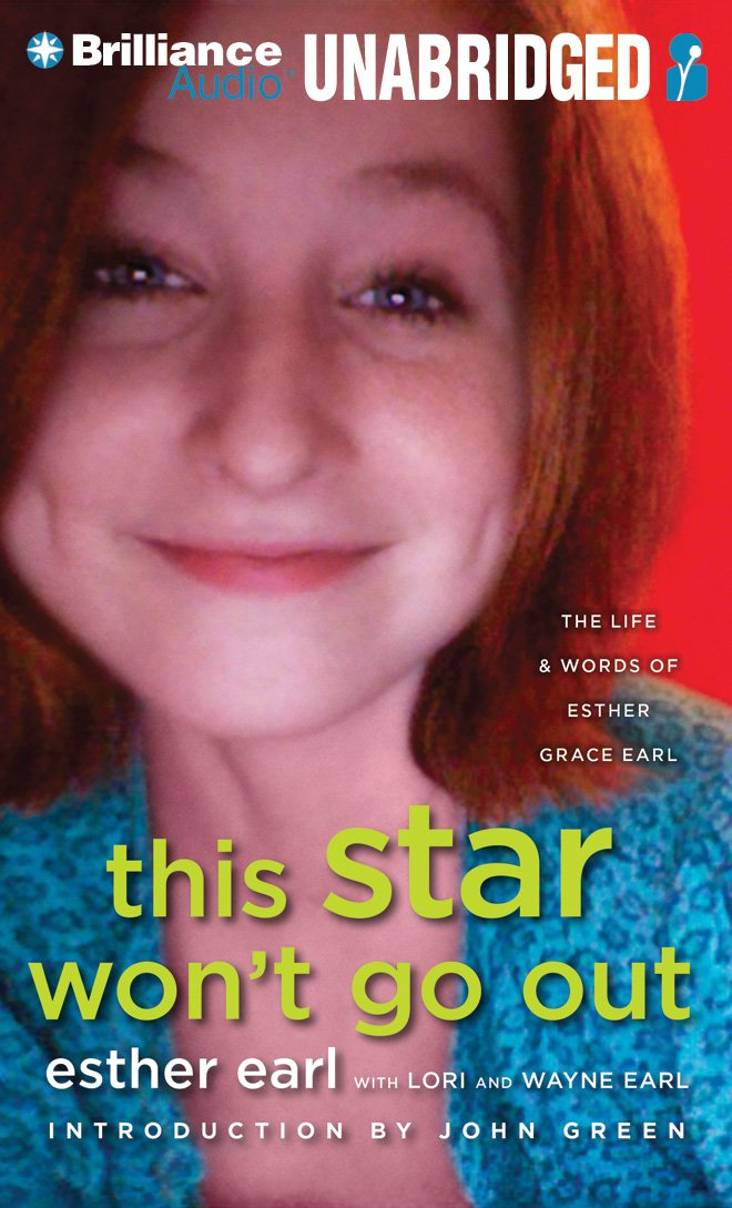 Read Online This Star Won't Go Out Text fb2 book
