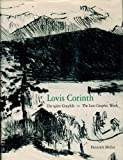 Lovis Corinth. the Late Graphic Work, Heinrich Mueller, 1556601719