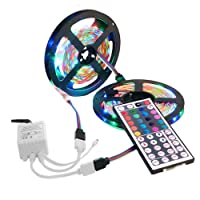 Deals on Modao 600 LED Strip Light String Tape