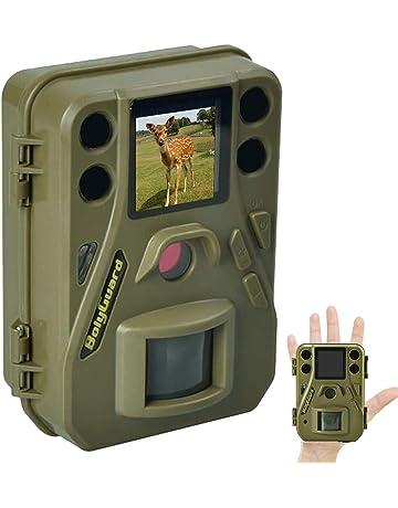 Bolyguard SG520 12MP Trail Camara Vision Nocturna 720p Hunting & Scouting Camera Lente Gran Angular Juego