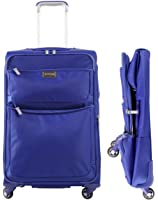 Amazon Com Genius Pack G3 22 Quot Carry On Spinner One Size