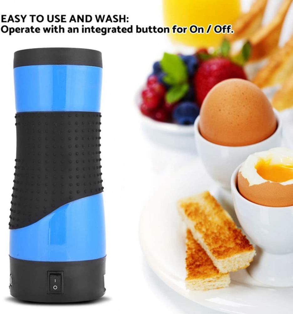 Egg Roll-Maschine Multi-Funktions-Frühstück Wurst Omelette Von Von Von Eiern Herstellern von Kesseln Electrical Power Vertikal Ei Omelett Ei Nonstick 220V,Rosa Blue