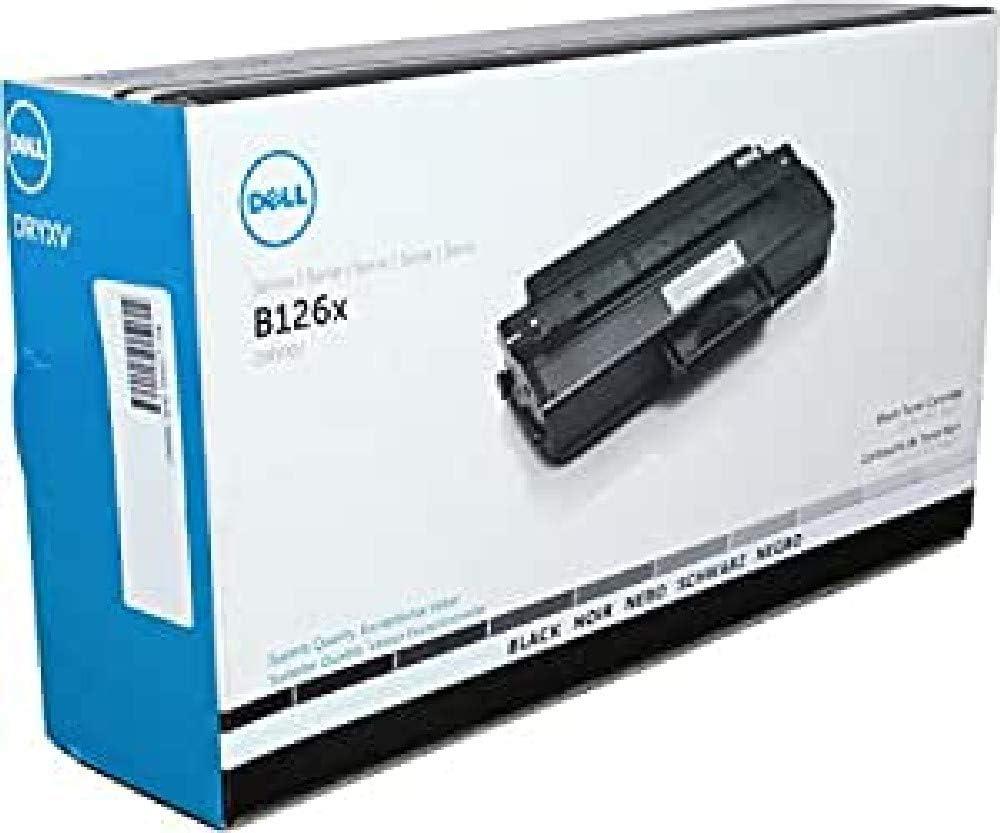 Dell Toner Black, 32DEL59311109