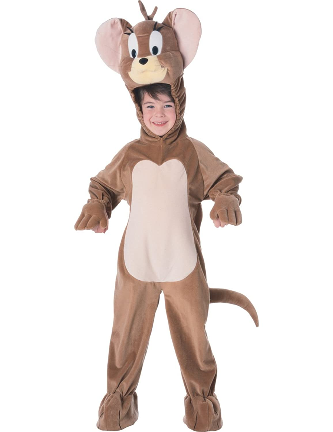 Tom n Jerry - Jerry Child Halloween Costume