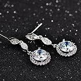 Junxin-Jewelry-Diamond-Earrings-for-women-10KT-Gold