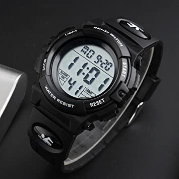 Bella relojes, para mujer para hombre reloj deportivo reloj elegante Smart Watch Reloj de Moda