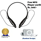 Asus Zenfone 2 ZE551ML Compatible Ceritfied Wireless Stereo latest Bluetooth Sports Headphones with Mic (Assorted Color) with FREE GIFT