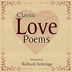 Classic Love Poems Audiobook