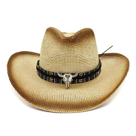 HONG YI-HAT Accesorios de Vestir Gorras de Vaquero Playa para ...