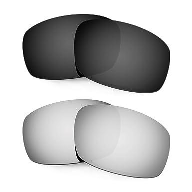 1 pair Hkuco Plus Mens Replacement Lenses For Costa Caballito