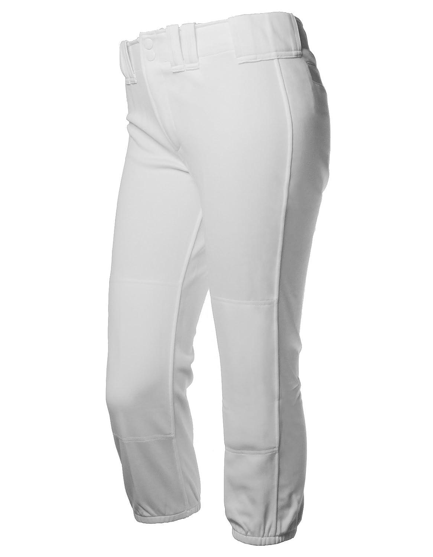 Rip It PANTS レディース B074FBKPYG S|ホワイト ホワイト S
