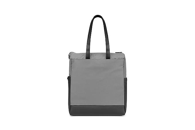 Amazon.com: Moleskine ID bolsa Bag, Gris pizarra: Computers ...
