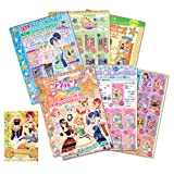 Aikatsu! Notebook dedicated refill Vol.4 (japan import)