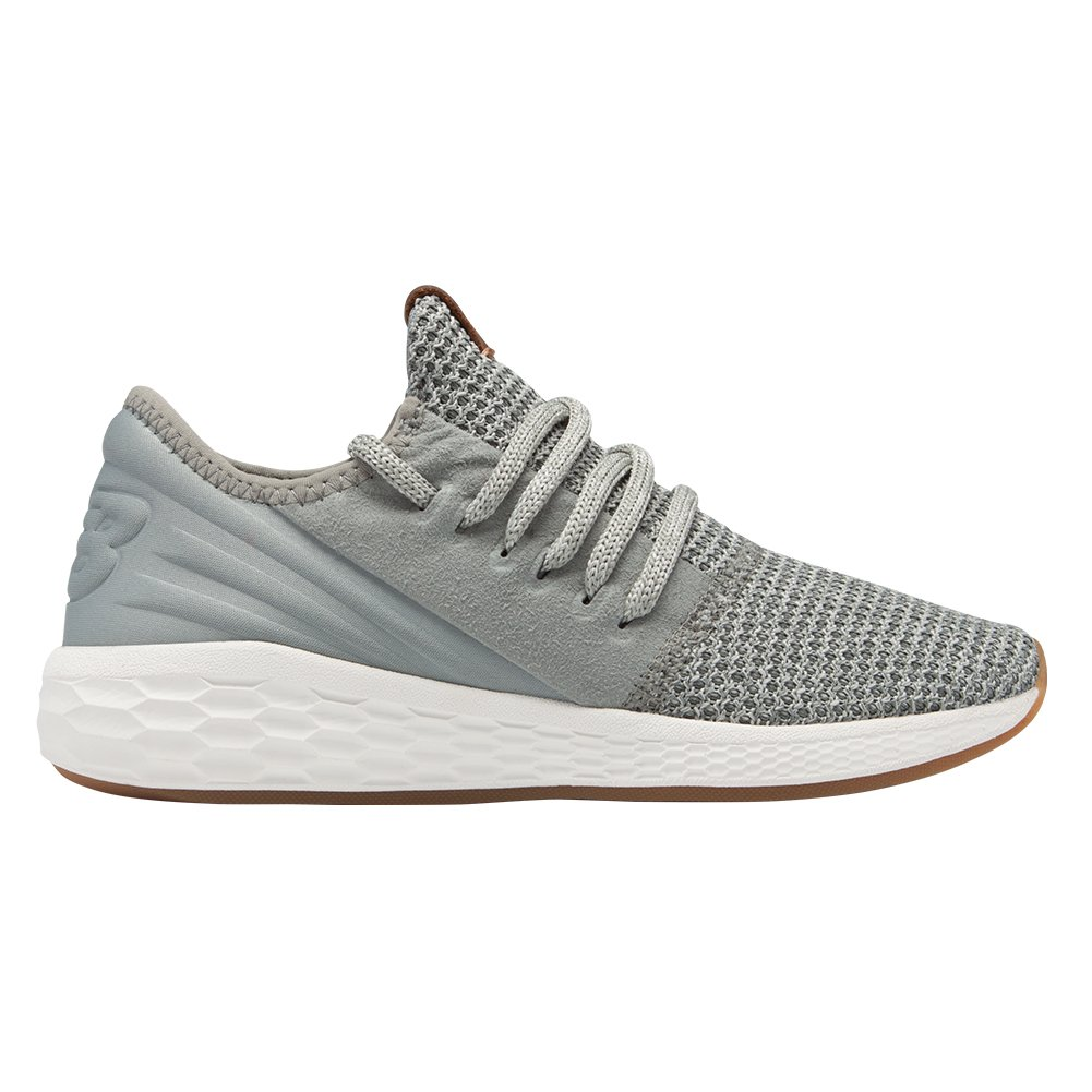 New Balance Foam Women's Cruz V2 Fresh Foam Balance Running Shoe B07B71Y6K3 10.5 D US|Seed/Light Cliff Grey/Sea Salt b2534d