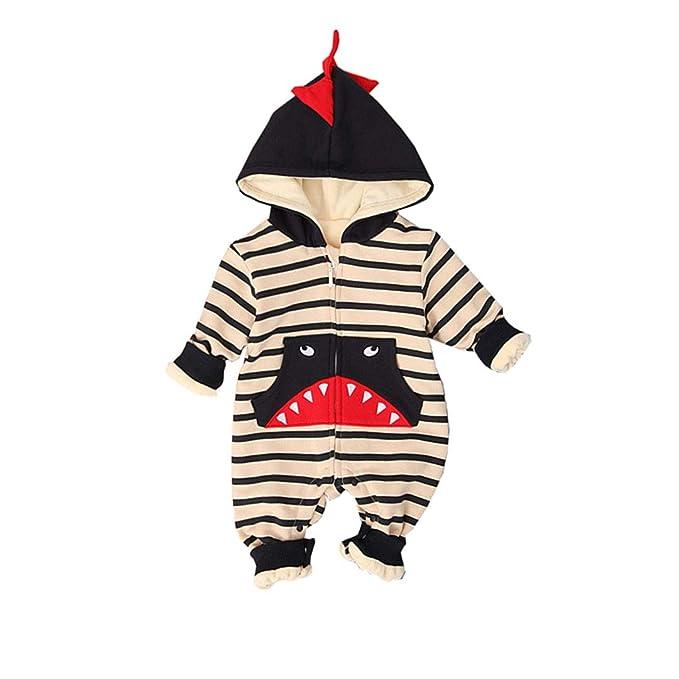 Amazon.com: Mornyray - Traje de baño para bebé, diseño de ...
