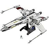 Star Wars - 10240 - Jeu de Construction - Red Five X-Wing Starfighter