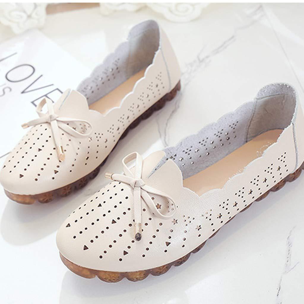 3951a55d58548 Women's Fashion Summer Sandals Soft Bottom Beach Hollow Casual Hole Shoes  Platform/Flats/High Heel Sandals