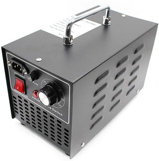 Generador de ozono 10000mG / H Purificador Aire Ozonizador Hogar ...