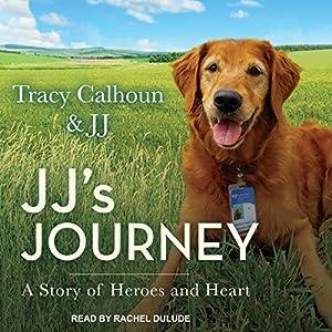 JJ's Journey Audiobook