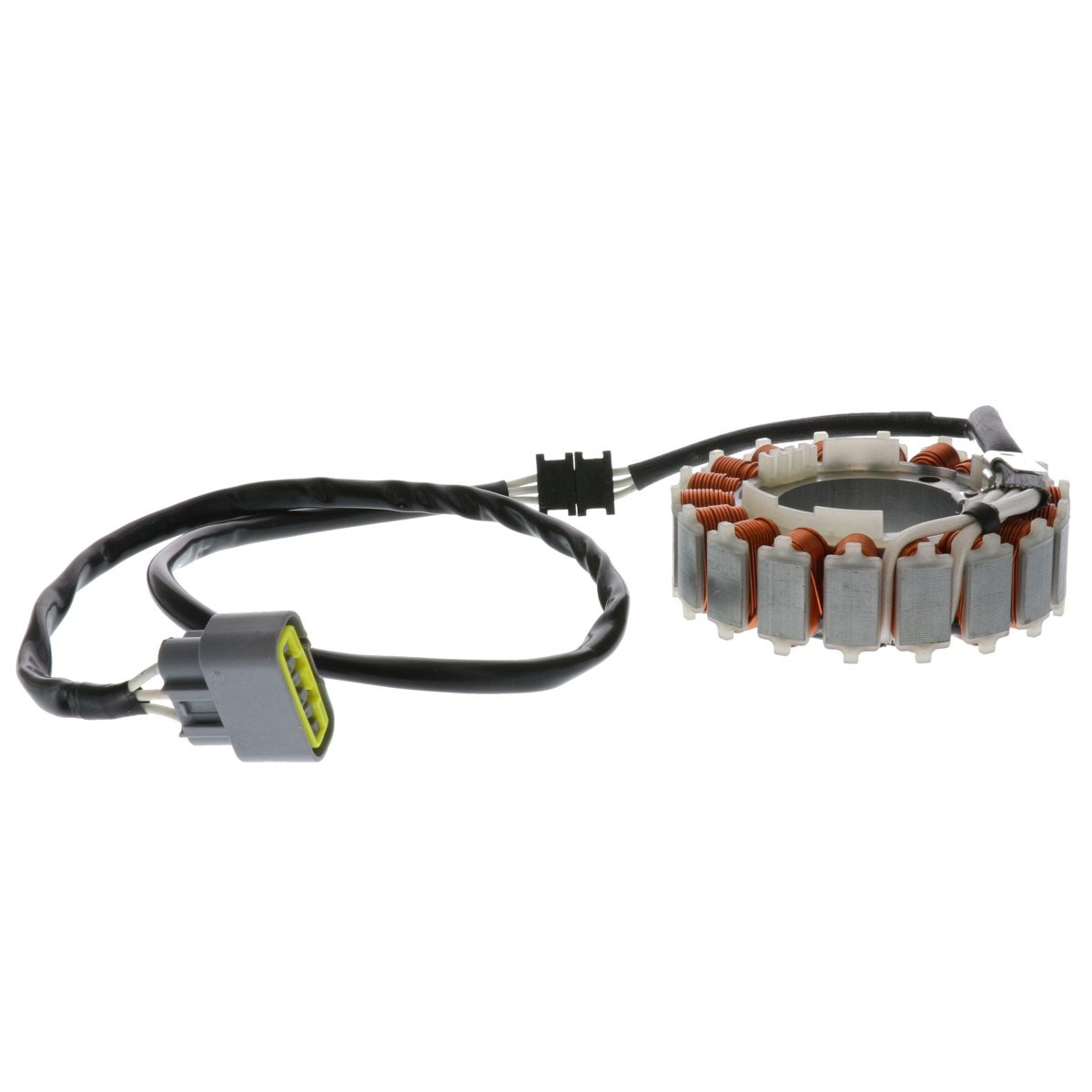 SPI, SM-01368, Stator Assembly for Snowmobiles - Replaces Arctic Cat OEM # 3020-437, Replaces Yamaha OEM # 8HF-81410-00-00