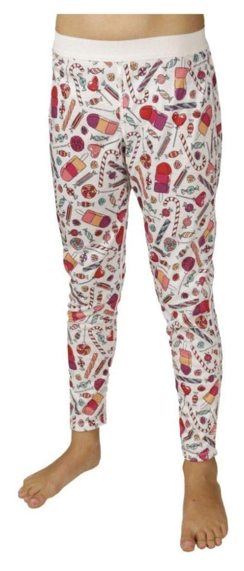 Hot Chillys Youth Pepper Skins Print Bottom - Kid's Sweetness Small by Hot Chillys