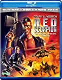 Red Scorpion on