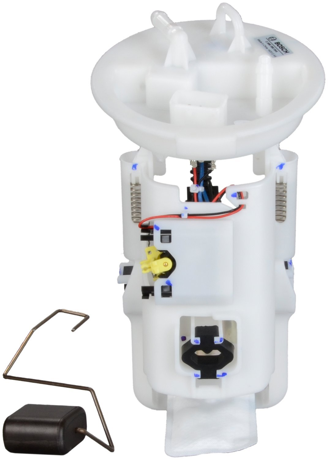 Bosch 67896 Electric Fuel Pump by Bosch