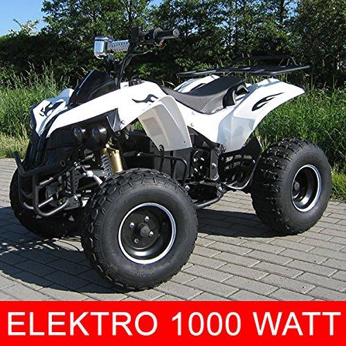 Actionbikes Elektroquad S-10 Farmer (125 ccm) thumbnail