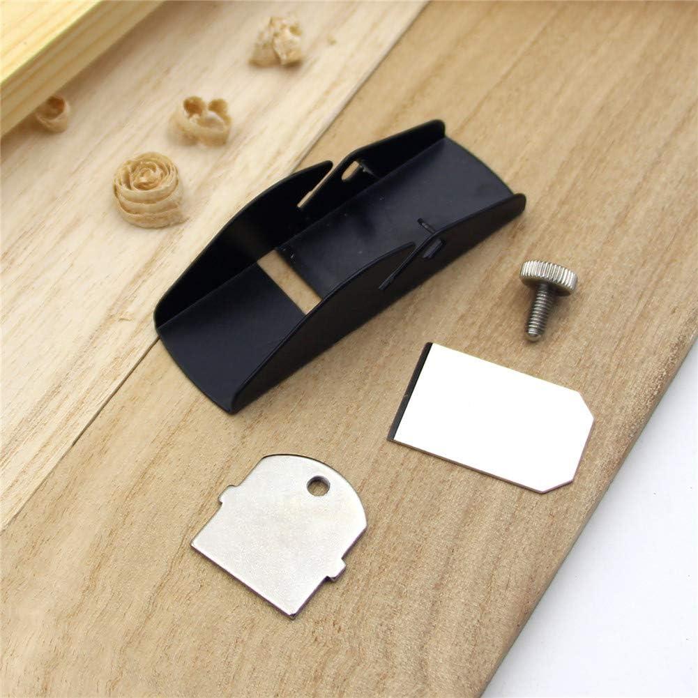 Holzbearbeitung Kleine Schlichthobel Tragbare Hobel Flache Taschenhobel Schlichthobel Holzhobel Hand Planer Woodcraft DIY Tool Mini Holzhobel Handhobel
