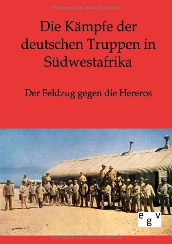 Die Kämpfe der deutschen Truppen in Südwestafrika (German Edition) PDF