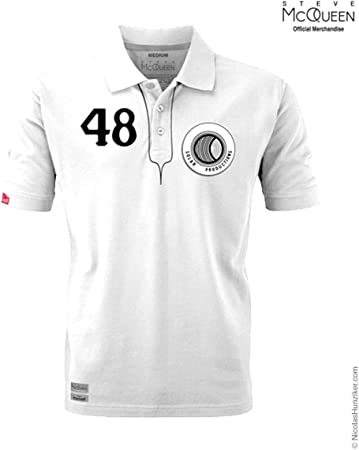 Polo Steve McQueen Racing Collection par