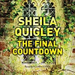 Final Countdown: Holy Island Trilogy, Book 3 | Sheila Quigley