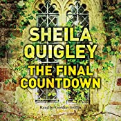 Final Countdown: Holy Island Trilogy, Book 3 | Sheila Quigley