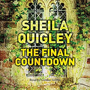 Final Countdown Audiobook