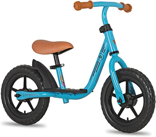 JOYSTAR 10/12 Kids Balance Bike