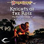 Knights of the Rose: Dragonlance: Warriors, Book 5 | Roland Green