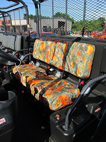 Compare Price To Orange Camo Bench Seat Cover Tragerlaw Biz