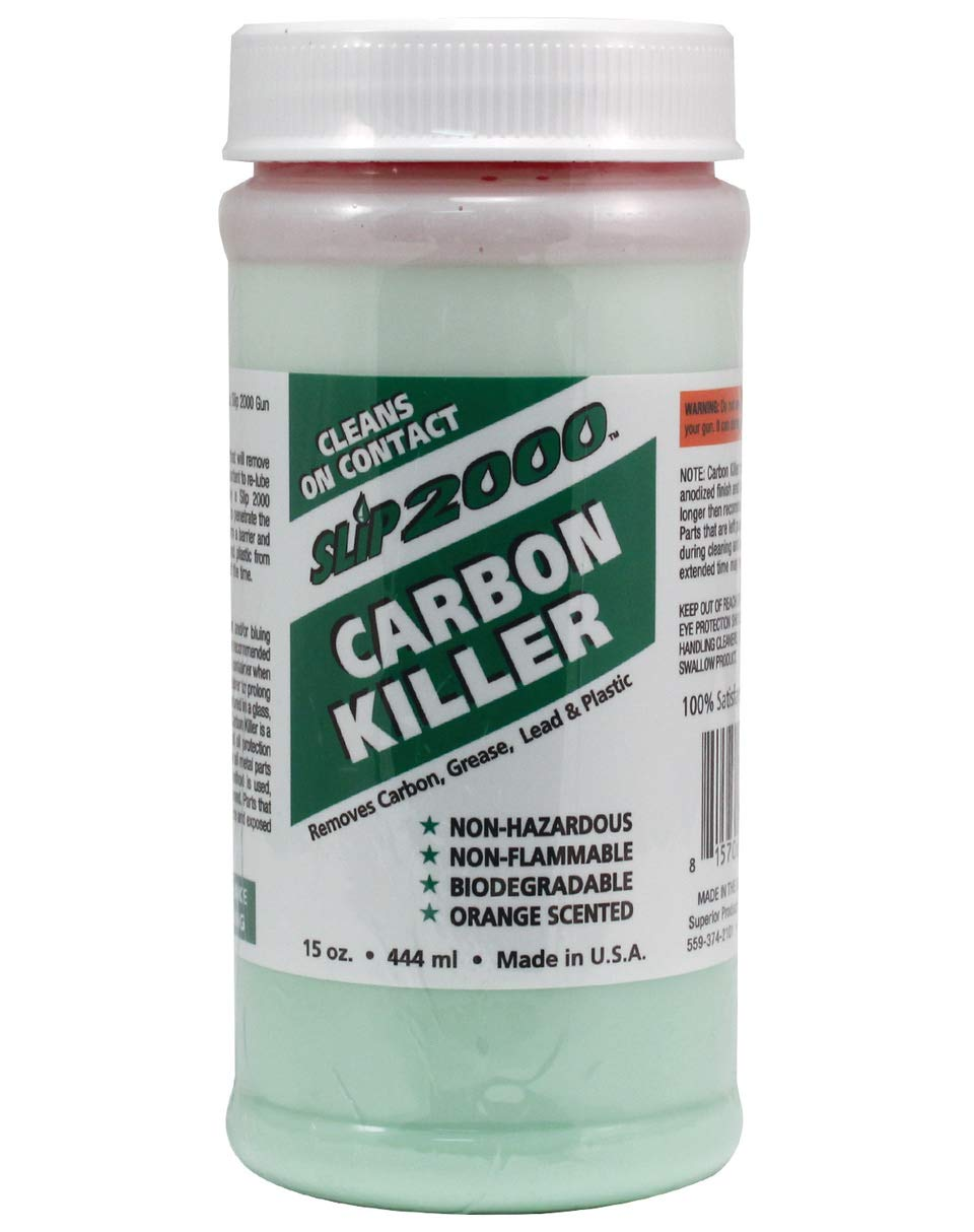 Slip 2000 Carbon Killer, 15-Ounce by Slip2000