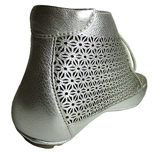 Démarrage Mignon Âmes Douce En Chaussure De Cuir Womens Semelle XZp7q