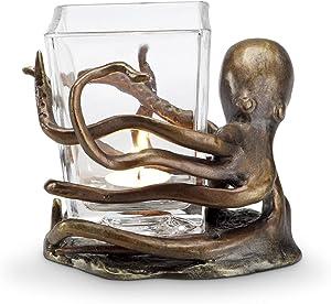 Octopus Votive Candleholder