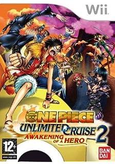 One Piece Unlimited Cruise 1 [Importación francesa]: Amazon ...