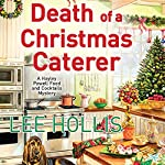 Death of a Christmas Caterer | Lee Hollis