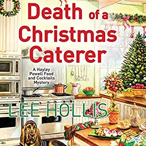 Death of a Christmas Caterer Hörbuch