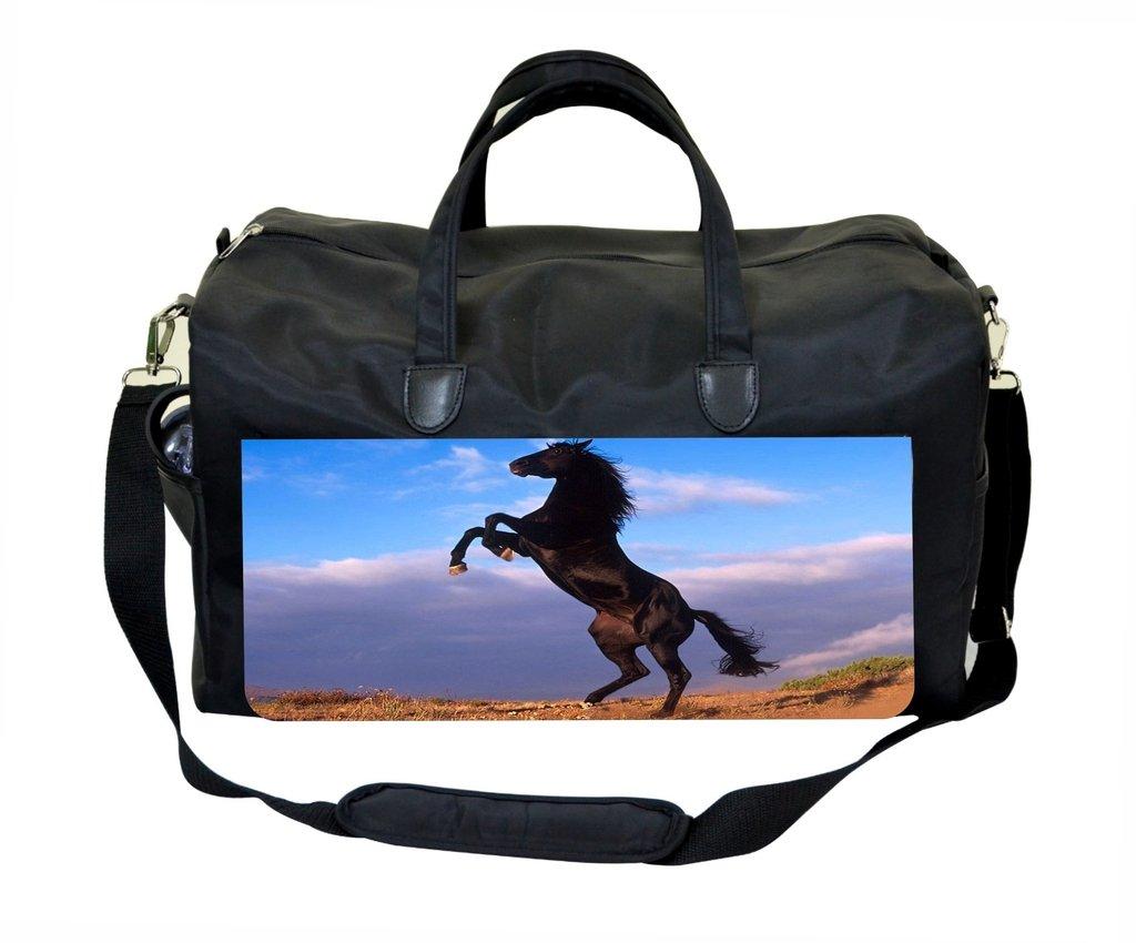 Graceful Horse Therapist Bag
