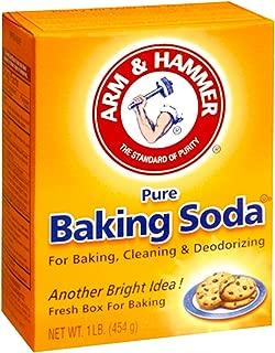 product image for Arm & Hammer Baking Soda - 16 oz