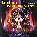 Techno Rave Masters 2