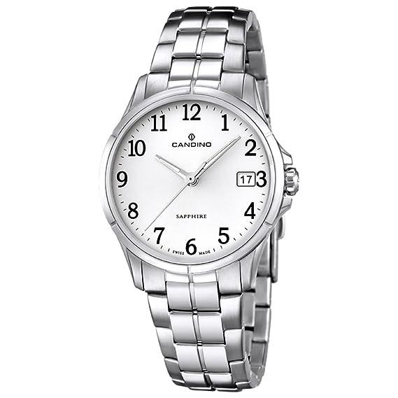 Candino reloj hombre Casual Street Rider C4533-4: CANDINO: Amazon.es: Relojes