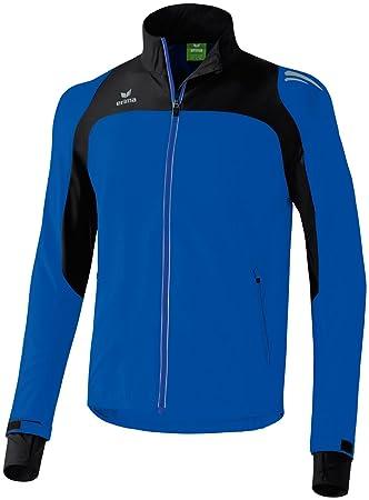 erima Running Jacke Race Line - Chaqueta de Running para Hombre: Amazon.es: Deportes y aire libre