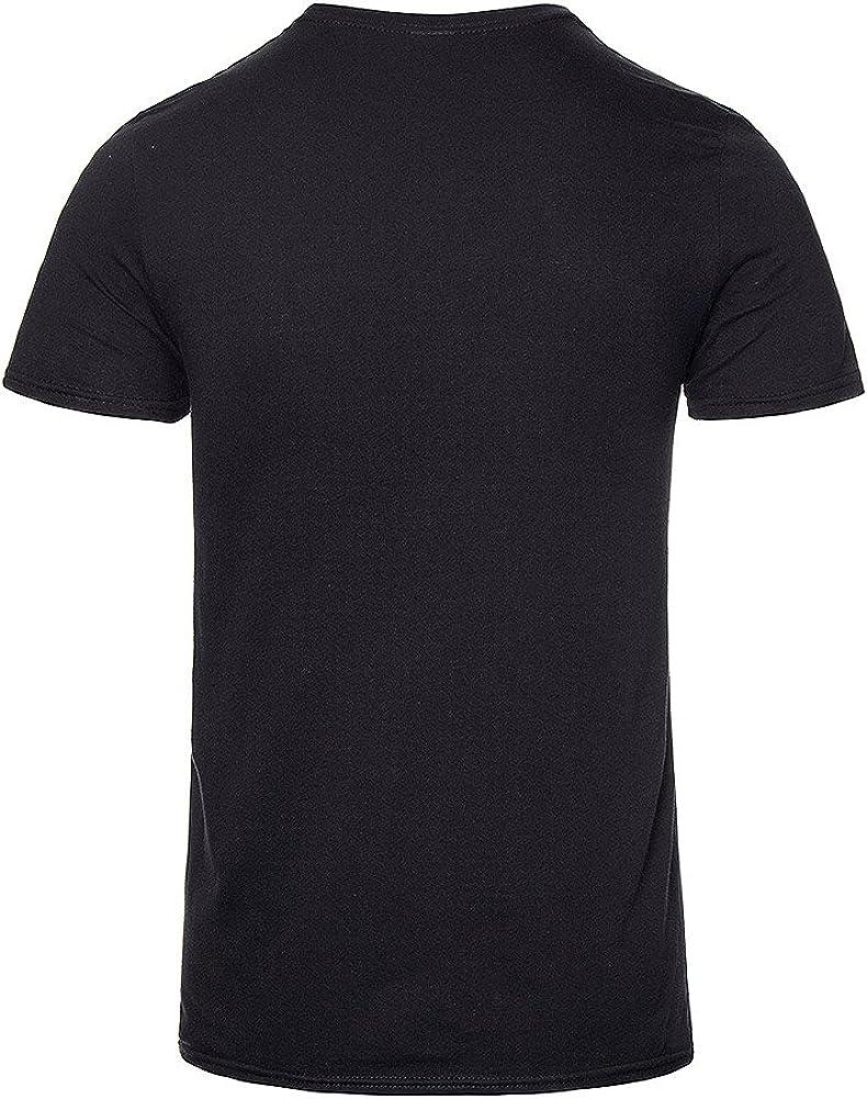 Prince Camiseta Oficial Símbolo (Negro): Amazon.es: Ropa y accesorios